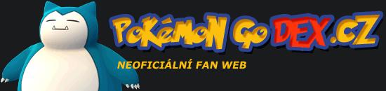 logo Pokémon GO DEX